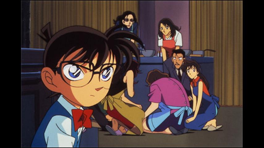 名探偵コナンのアニメ動画を全話無料視聴!簡単な …