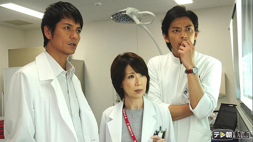 DOCTORS 最強の名医 第2話の詳細   ビデオ   ひかりTV