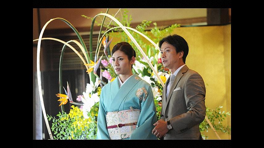 鴨、京都へ行く。-老舗旅館の女将日記-
